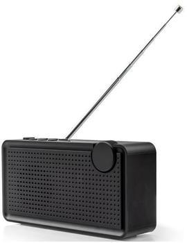 Caliber PG334DAB/B, Portable DAB+ Radio