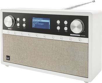 dual-radiostation-ir-105s-internet-tischradio-aux-bluetooth-dab-ukw-spotify-silber