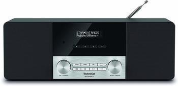 TechniSat DigitRadio 4 schwarz/silber