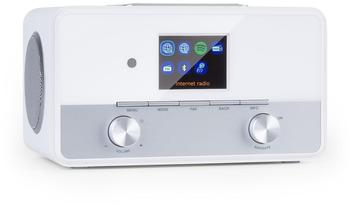 auna-connect-150-se-21-internetradio-dab-dab-pll-ukw-bt-2-8-tft-display-weiss