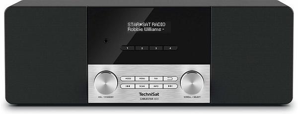 TechniSat Cablestar 400