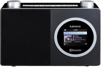 lenco-dir-70-internetradio-schwarz