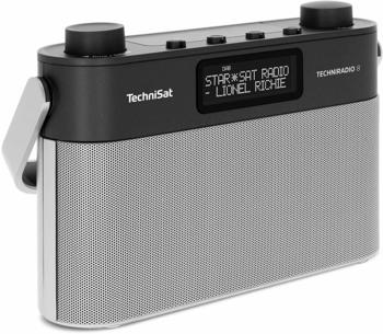 technisat-techniradio-8-schwarz-silber