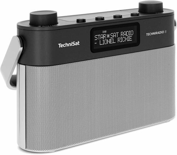 TechniSat Techniradio 8 DAB+