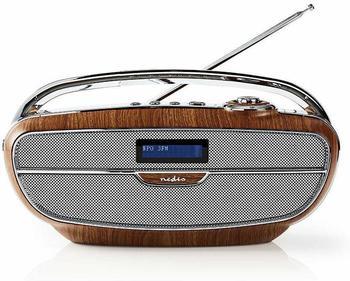 nedis-rddb5300bn-radio