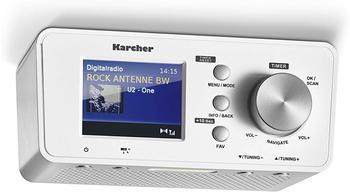 karcher-ra-2035d-unterbauradio