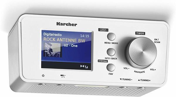 Karcher RA 2035D