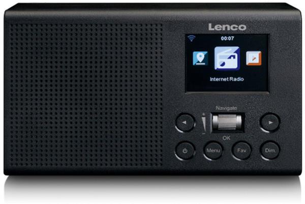Lenco DIR-60BK