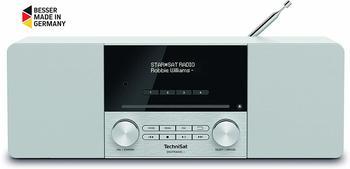 TechniSat DigitRadio 3 weiß