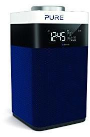PURE Pop Midi blau