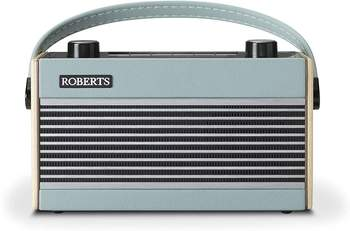 Roberts Rambler BT Blue