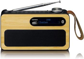 lenco-pdr-040bk-digitalradio-schwarz