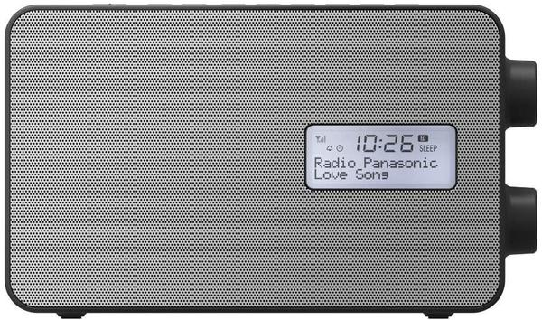 Panasonic RF-D30BTEG-K