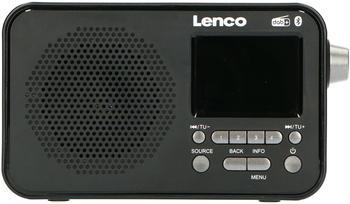 lenco-pdr-035-black
