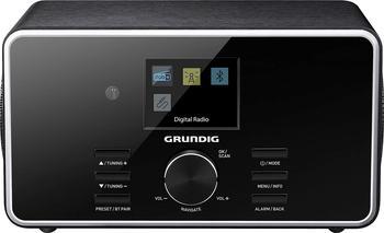 Grundig DTR 4500 2.0 BT DAB+