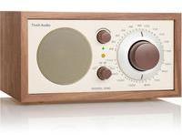 Tivoli Audio Model One Beige/Walnuss
