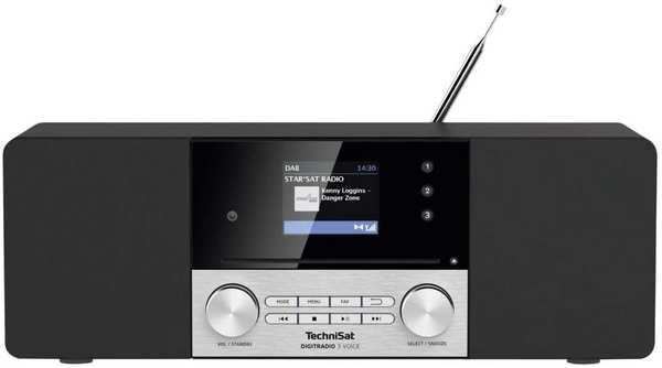 TechniSat DigitRadio 3 Voice