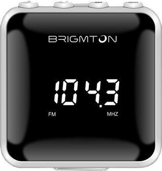 Brigmton BT-125 -B (white)