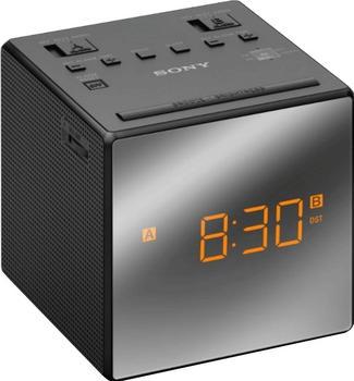Sony ICF-C1TB schwarz