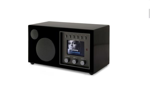 Como Audio Solo schwarz