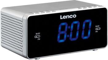 lenco-cr-520-silber