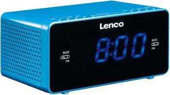 Lenco CR-520 blau