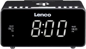 lenco-cr-550-schwarz