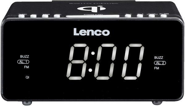 Lenco CR-550 schwarz
