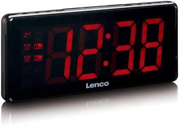 lenco-cr-30-schwarz
