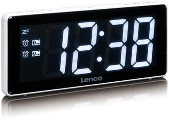 lenco-cr-30-weiss