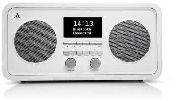 Argon Radio3 Weiß