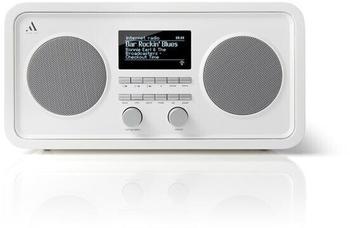 Argon Radio 3i weiß