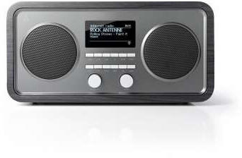 Argon Radio 3i schwarz
