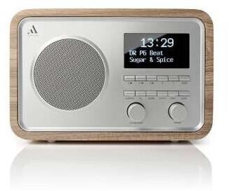 Argon Radio2 Eiche