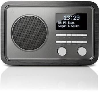 Argon Radio2 schwarz