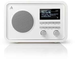 Argon Radio2i weiß