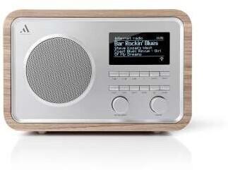 Argon Radio2i Eiche