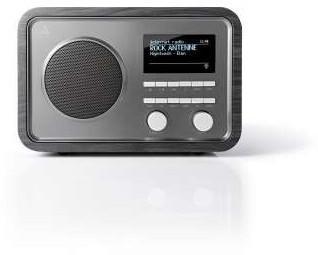 Argon Radio2i schwarz
