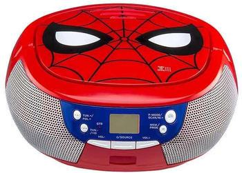 eKids SM-430 Spiderman