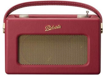 Roberts Revival iSTREAM3 Red