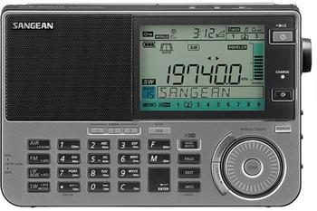 Sangean ATS-909X2 schwarz