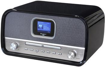 Soundmaster DAB970 schwarz