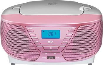 OK. ORC 311-PK pink