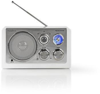 Nedis RDFM5100 weiß