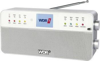 Dual WDR