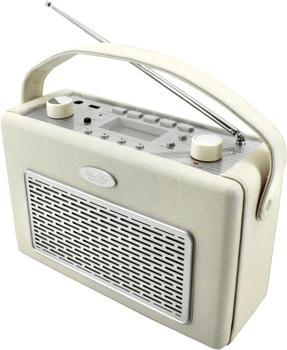 Soundmaster TR-50USB beige