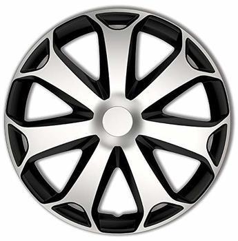 Autostyle Mega PP 5105SB 15-Zoll - silber, schwarz