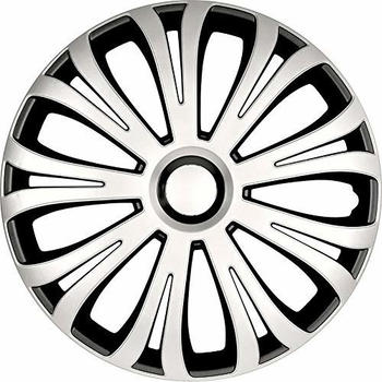 Autostyle Avera PP 5264 14-Zoll - silber, schwarz
