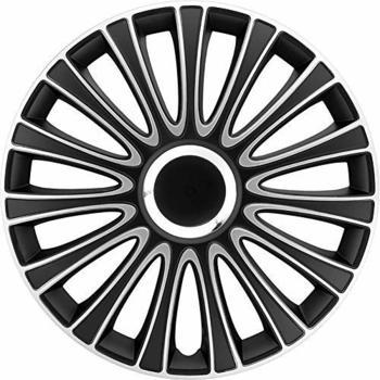 Autostyle LeMans PP 5137 17-Zoll - schwarz, silber