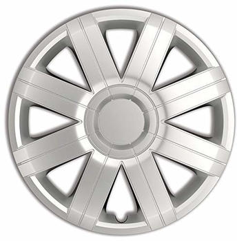 Autostyle Sportive PP 5056 16-Zoll - silber